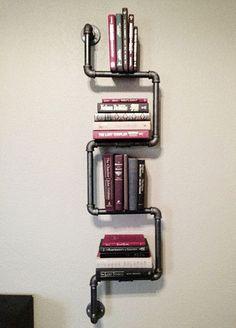 Libreria fai da te 3