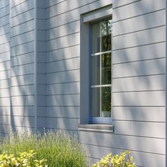 Take a look at some of our favourite buildings, cladding projects and Cedral case studies. House Cladding, Timber Cladding, Exterior Cladding, Wall Cladding, Concrete Cladding, Cladding Ideas, Exterior Paint Colors, Exterior Design, Cedral Weatherboard