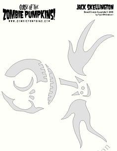 Sally Pumpkin Stencil | Jack+skellington+pumpkin+carving+designs Jack Skellington Pumpkin Carving, Disney Pumpkin Carving, Halloween Pumpkin Carving Stencils, Skull Pumpkin, Pumpkin Carving Templates, Pumpkin Stencil, Zombie Pumpkins, Halloween Pumpkins, Halloween Ideas