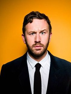 Chris O'Dowd - my spirit animal