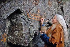 Shamanism & The Nordic Goddess