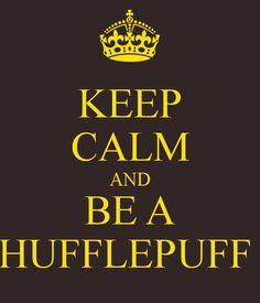 ...hufflepuff