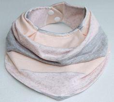 Items similar to Baby Bandana Bib Pink and Gray on Etsy Pink Grey, Gray, Bandana Bib, Handmade Baby, Our Baby, Baby Bibs, Kids, Products, Ash