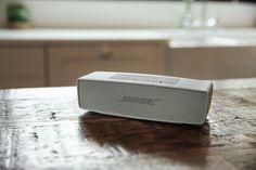 Bose SoundLink Mini II, la nouvelle enceinte Bluetooth petite mais costaud ! - http://www.leshommesmodernes.com/bose-soundlink-mini-ii/