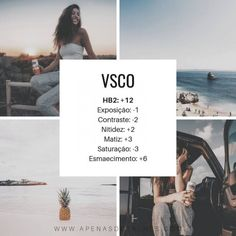 Free VSCO filters - Free VSCO filters to use when editing your photos Vsco Photography, Photography Editing, Image Photography, Feeds Instagram, Instagram Story, Fotos Free, Lightroom, Foto Filter, Best Vsco Filters