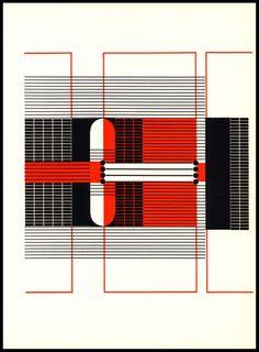 Alvin Lustig was the Original Design Strategist - Petrolicious