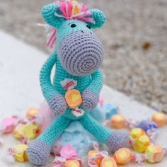[FREE PATTERN] Part One for Molly the Unicorn, one of our January CALs, just went live on the blog, so check it out!---> https://furlscrochet.com/blogs/amigurumi-crochet-tutorials/january-amigurumi-cal-part-one-molly-the-magical-unicorn