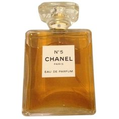 Pre-owned Brand New Without Box Chanel N5 Eau De Parfum 3.4 Fl.oz (1.650.230 IDR) ❤ liked on Polyvore featuring beauty products, fragrance, accessories, none, chanel fragrance, fragrances, chanel, edp perfume and perfume