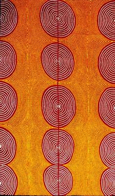 Aboriginal Art Galleries - Mantua Nangala