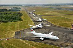 Brussels Airport (IATA: BRU, ICAO: EBBR) 25R