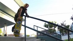 Catch the all latest action, news & updates with images of Skateboarding only at frontsider.com. Now, stay always uptodate with latest great action events. http://www.frontsider.com/skateboard