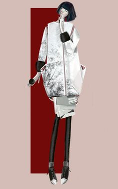 """The Rising Sun"" Sketch 