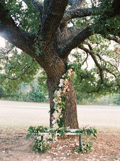 Whimsical Ranch Wedding in Texas