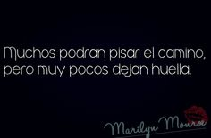 Frases Marilyn Monroe Marilyn Monroe, Quotes En Espanol, Spanish Quotes, Travel Quotes, Me Quotes, Letters, Thoughts, Humor, Feelings