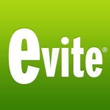 I've only just discovered this great party planning and invitation design website called Evite. See: www,evite,com