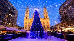 Ide kell menni karácsonyi vásárba: megéri pár órát utazni - Pénzcentrum