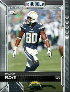 11597 Malcom Floyd