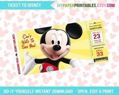 Printables | Disney