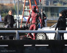 148 Deadpool Movie 2016, Marvel Comic Character, Ryan Reynolds, Screenwriting, Marvel Comics, Adventure, Superhero, Film, American