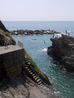 The Ultimate Guide to Cinque Terre