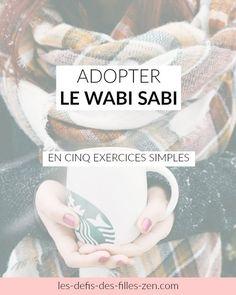 wabi sabi Wabi Sabi, Ayurveda, Miracle Morning, Perfect Beard, Qigong, Positive Attitude, Zen Attitude, I Feel Good, Emotional Intelligence