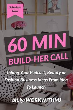 Taking you idea or podcasting, starting a Poshmark Closet or hair business from thought to launch in 60 mins. Start Up Business, Business Tips, Online Business, Business Ideas For Women Startups, Podcast Tips, Business Hairstyles, Business Fashion, Social Media Marketing, Coaching