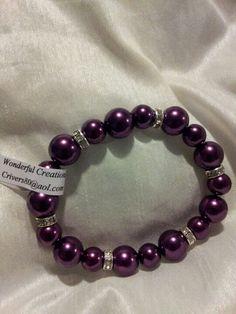 Love making jewelry!