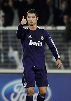 #Real Madrid #Cristiano Ronaldo #lovethisman! ⚽