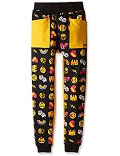 Trukfit Little Girls Print Jogger. ** See this great product. (This is an affiliate link) #PantsCapris