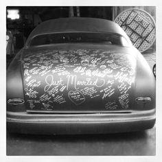 Our Merc Wedding Getaway Car :) Wedding Getaway Car, Car Car, Maid Of Honor, Mercury, Transportation, Bucket, Trucks, Cars, Vehicles