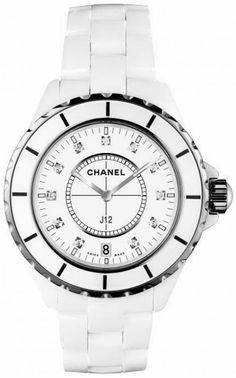Chanel Watches    Chanel  Watch Chanel J12, Chanel Watch, Authentic Watches, 58662f4f1140