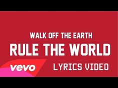 Motivational Music #32: Rule the World ~ Walk Off The Earth | Unexpected Moments of Life - Over 30 songs to motivate you & put you in a better mood