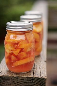 Honeyed peaches | Tasty Kitchen: A Happy Recipe Community!