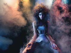 Mario Sorrenti: On Fire: Fashion: Wmagazine.com