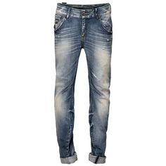Jeans boyfriend Jeans Abbigliamento ❤ liked on Polyvore