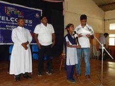 Agni's Ignite 10th District Level Event - Salem,05/12/2014