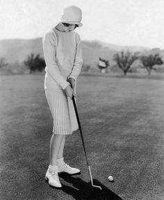 Потрясающая женская мода 1920-х годов в фотографиях того времени
