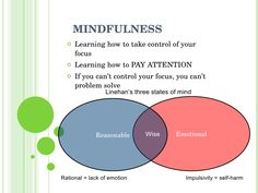 #Mindfulness | Pinned by Melissa K. Nicholson, LMSW http://www.adoptioncounselinggr.com