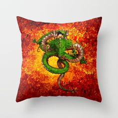 SHEN LONG DRAGON abstract art Throw Pillow case @pointsalestore @society6threesecond #throwpillow #Pillow #PillowCase #PillowCover #CostumPillow #Cushion #CushionCase #PersonalizedPillow #Painting #Digital #Painting #Oil #Digital #Acrylic #Abstract #Dragonball #Dragonballsuper #Sungoku #Songoku #Vegeta #Shenron #Saiyan #Manga #Cartoons #Kids #Retro #Capsulecorp #Bezita #Dragon #Wyvern #Snake