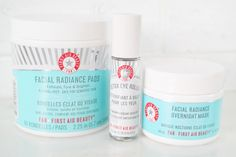 Love First Aid Beauty (FAB)!