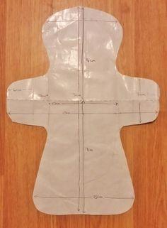 Sewing Bee Fabrics - Cloth Sanitary Protection
