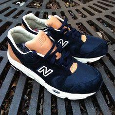 newpickup Beauty and Youth x New Balance 1700. One of the coolest stores I 6760a969eff5