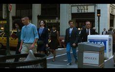 Nine West – U.S. Marshals (1998) Movie Scene