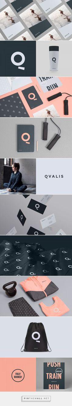 Qvalis Visual Identity