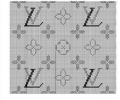뜨개와수다의 만남   BAND Fair Isle Knitting Patterns, Loom Patterns, Cross Stitch Patterns, Crochet Patterns, Bead Loom Designs, Crochet Clutch, Beaded Lanyards, Simple Cross Stitch, Tapestry Crochet
