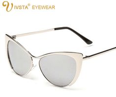 The most successful people are often not brilliant people, but the most able to warm and kind attitude to people with a good impression of the people. Good warm and heartfelt smile will give people the warmth of the sun.  http://www.aliexpress.com/store/product/IVSTA-Metal-Sunglasses-Cat-Eye-Women-Sun-Glasses-Cats-Brand-Designer-Vintage-Eyewear-Retro-Style-Revo/1386070_32635266037.html