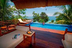 Eskaya Beach Resort & Spa   Bohol, Philippines   slh.com