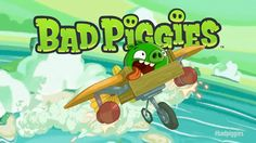 Bad Piggies Strikes Gold for Rovio - Last week we told you how Rovio was releasing new physics game Bad Piggies in the hope that it would be a big enough hit to allow the mobile game dev. Blackberry Apps, Blackberry World, New Online Games, Play Online, Fun Games, Games To Play, 100 Words, Phineas And Ferb, Game Dev
