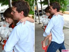 Tom Cruise reunites with Suri for first time since split...