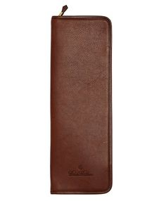 Leather Tie Case - Brooks Brothers